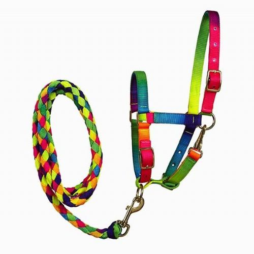 Elico Matterdale Headcollar & Lead Rope Set
